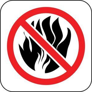 LUXFERY požární odolnost